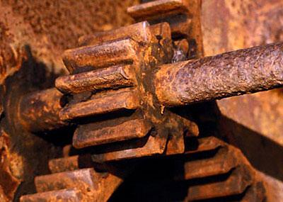 Разрушение металлов