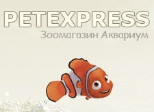 Логотип PETEXPRESS