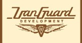 Логотип VANGUARD development