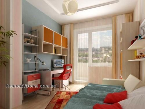 Детская комната для двух девочек - 87 фото интерьеров *ская комната, как суверенная территория